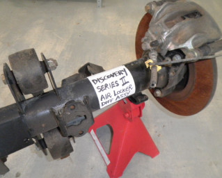 Used Parts Archives - Triumph Rover Spares